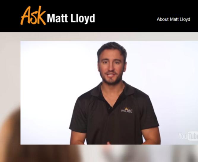 Ask Matt L