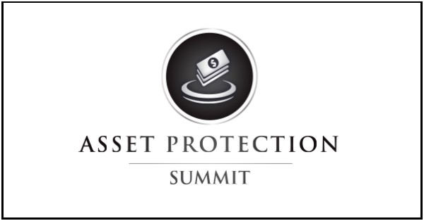 Asset Protection Summit ( Live 3 day event)