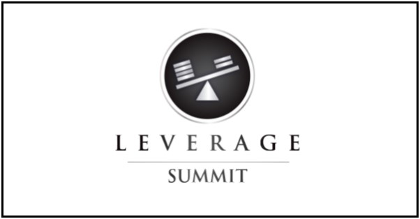 Leverage Summit:  ( Live 3 day event)