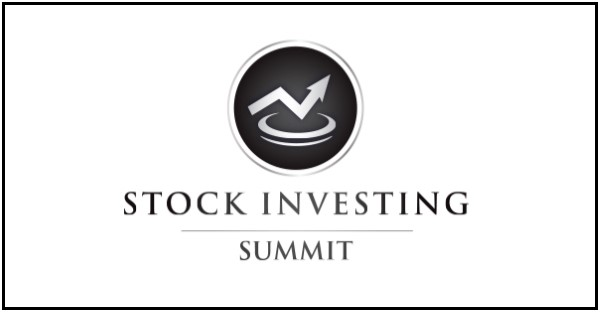 Stock Investing Summit:  (3 day event)