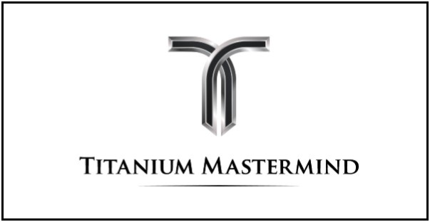 Titanium Mastermind ( Live 3 day premium event)