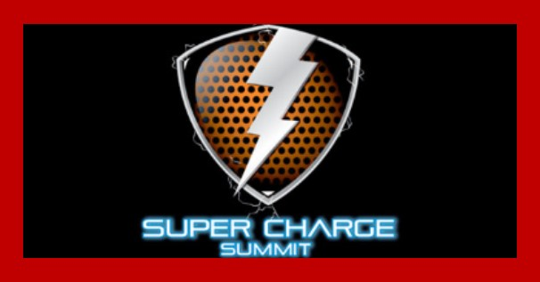 Supercharge Summit ( Live 3 day event)