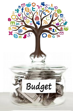 Marketing Online?  Discover 15+ Ways To Market On A Budget