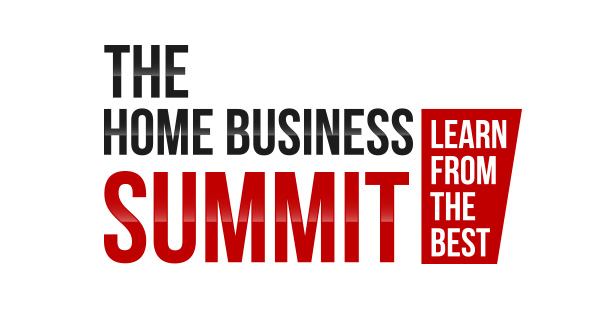 The Home Business Summit ( Live 3 day event)